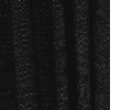 Drape Kings Banjo Black Drapery Fabric