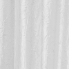 Drape Kings Crush White Drapery Fabric