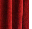 Drape Kings Encore Crimson Drapery Fabric