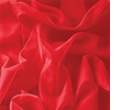 Drape Kings Sheer Red Drapery Fabric