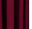 Drape Kings Supervel Burgundy Drapery Fabric