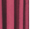 Drape Kings Supervel Mauve Drapery Fabric