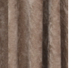Drape Kings Supervel Taupe Drapery Fabric