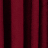 Drape Kings Supervel Wine Drapery Fabric