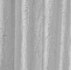 Drape Kings Crush Silver Drapery Fabric